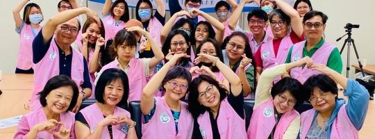 東南亞國際志工研習